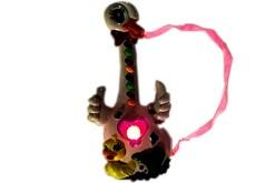 Guitarra musical de Pato - juegos y juguetes didácticos