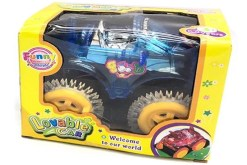 Coche Buggy maromero todo terreno con luz - juguetes y entretenimiento