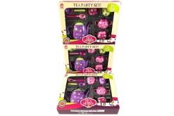 Tea Party Set juego de te para niñas - juegos y juguetes