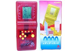 Videojuego Tetris Brick game 9999 en 1 - Juegos inteligentes