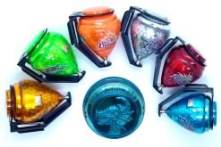 Trompo Rey Dragón Profesional – Juegos y juguetes de mayoreo