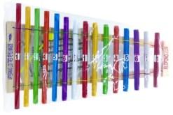 Xilofono o Metalofono de 2 octavas - Instrumento musical
