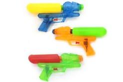 Pistolas De Agua De Tanque 23x12cm paquete de 3 piezasPistolas De Agua De Tanque 23x12cm paquete de 3 piezas