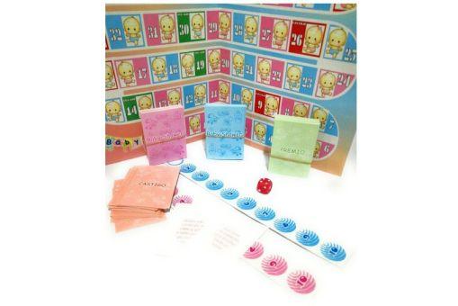 Baby Shower El juego para fiestas y eventos