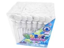 Burbujas Blancas De Gel Paquete De 48 Piezas para Recuerdos y Fiestas