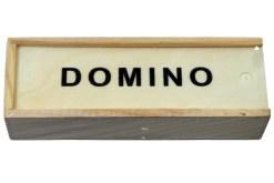 Domino de madera China- Wiwi juegos de mayoreo