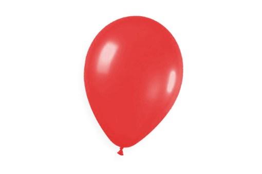 jugueGlobos Látex 5 con 100 piezas Wiwi globos de mayoreotes para fiestas