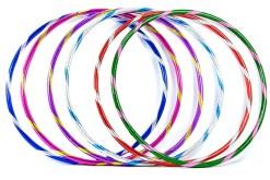 Hula Hoop Extra Jumbo Diseño Caramelo 1 metro