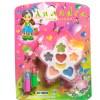 juguetes especiales, Maquillaje infantil de Estrella - Wiwi fiestas de mayoreo