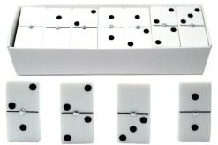 Juego de Domino Chateau – Wiwi juegos de mayoreo