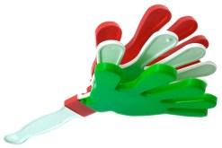 juguetes para fiesMano Aplausos - Wiwi Fiestas de mayoreotas