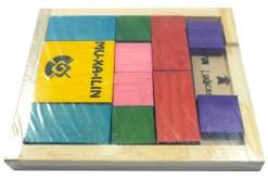 Laberinto rompecabezas de madera - Wiwi Juegos de Mayoreo