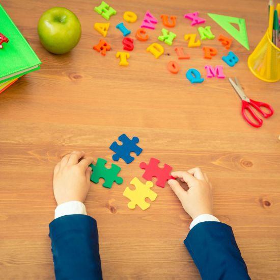 los rompecabezas - wiwi juguetes