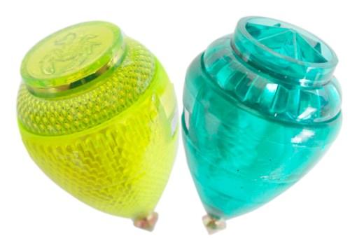 Mini Trompo Zoológico con accesorios - Wiwi juegos de mayoreo