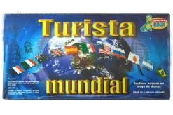 Turista Mundial Chico juego de mesa- Wiwi Juegos de Mayoreo