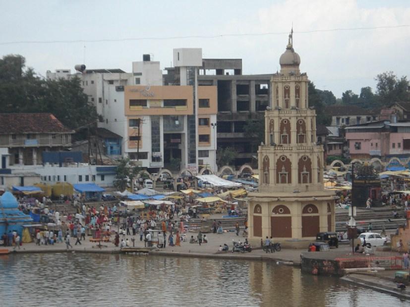 weekend trip to Nasik, Mumbai/wiwigo