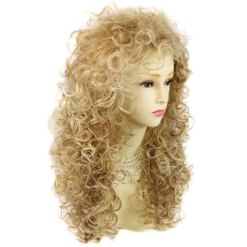 Wiwigs AMAZING SEXY Wild Untamed Long Curly Wig