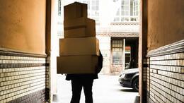 Kurier-Dienste unter Druck: Warum dubiose Dienstleister Pakete liefern