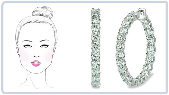 Choosing Earrings Which Are Best For You Wixon Jewelers