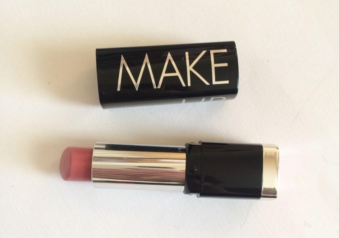 Makeup Forever N18   The Rebel Planner