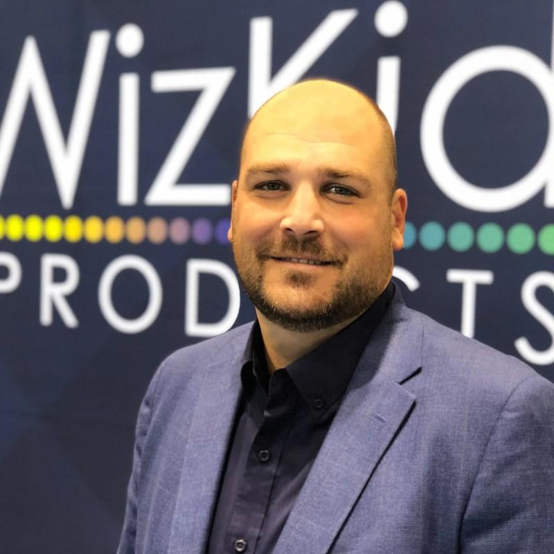 NATE ELLWITZ - National Sales Director