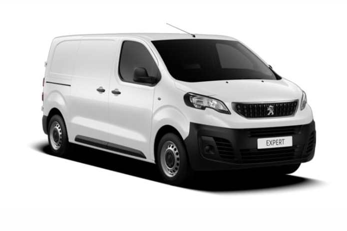Peugeot Expert Van E Expert Standard 1000kg Elec 50kwh 100kw Fwd 136ps S Van Auto Van Leasing