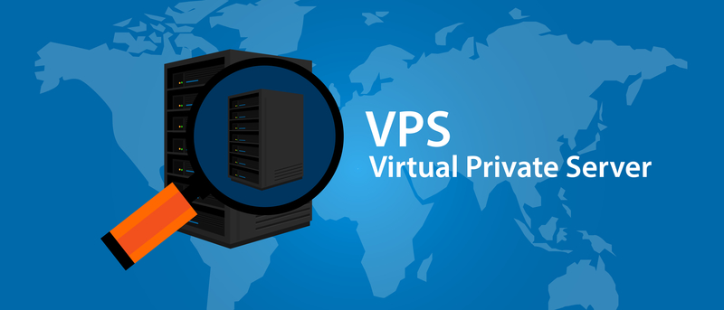 VPS or Virtual Private Server Explained