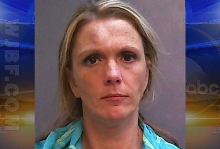 UPDATED ON 6_ Woman Charged With DUI After Crash In North Augusta (Image 1)_27725