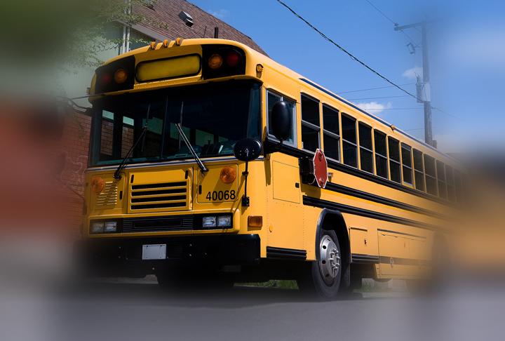 School Bus_30817