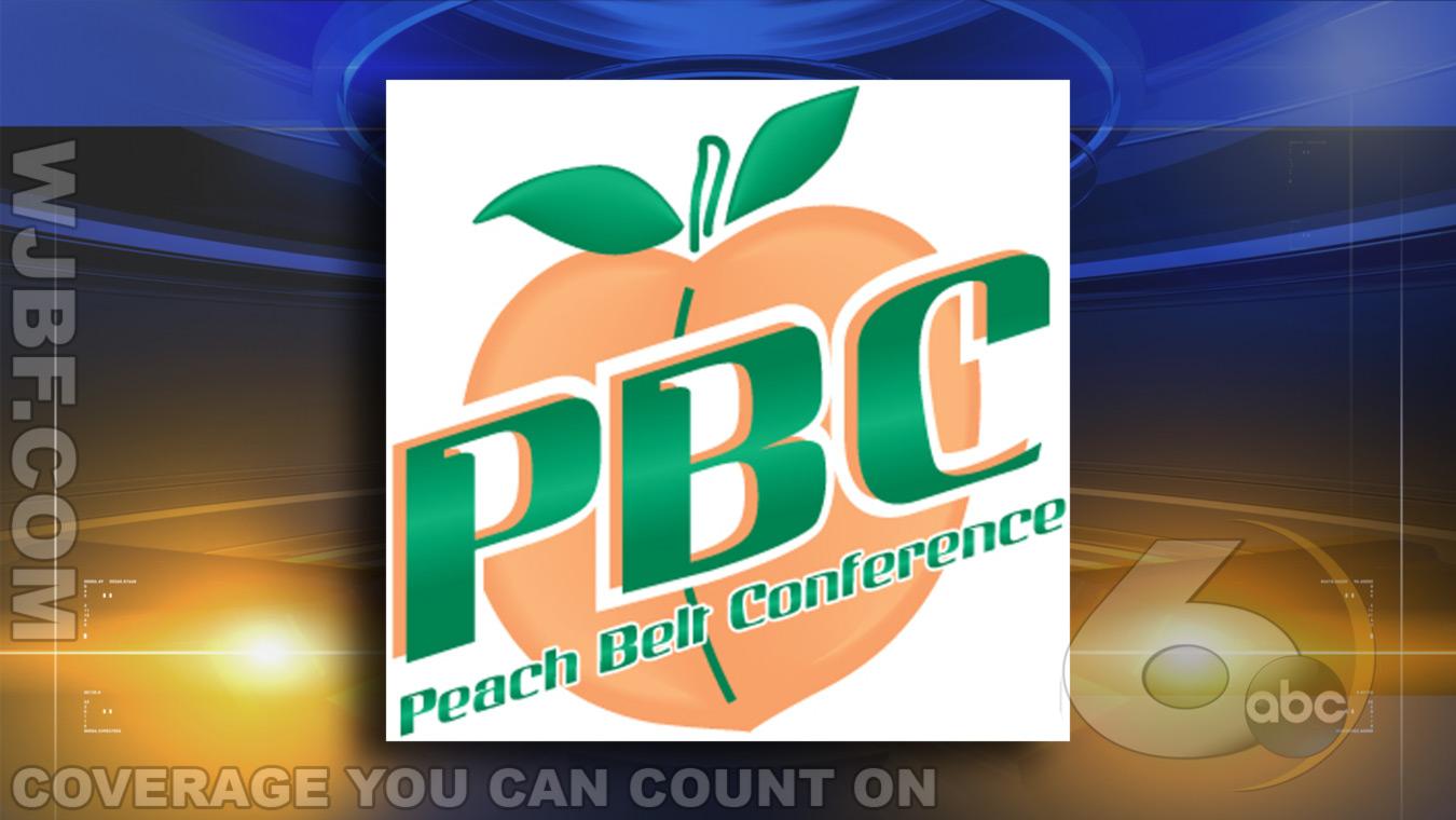 Peach-Belt-Conference-PBC-Logo-WJBF_129104