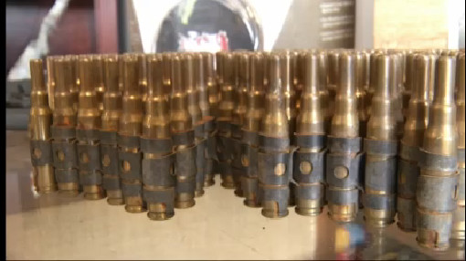 Bullets and Guns_154770
