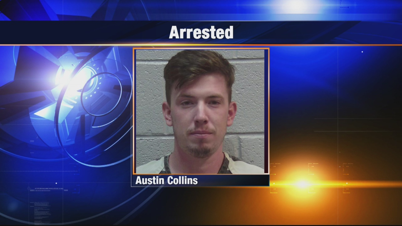 Austin Collins arrested_167160
