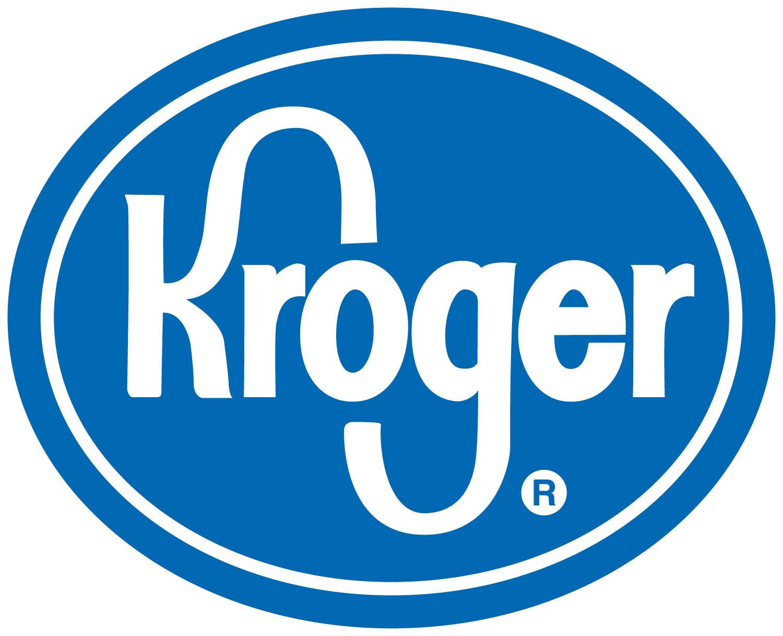 Kroger Logo - PMS 293_189606