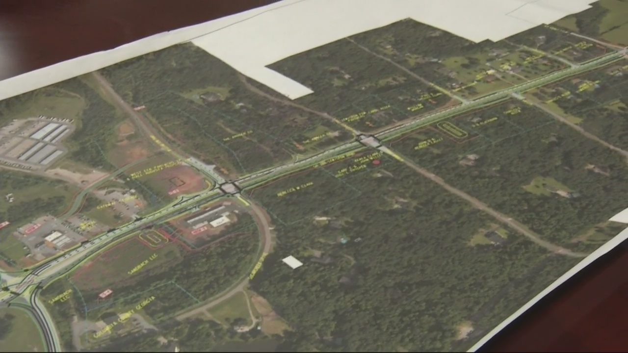 Lewiston Road Project open house to hear concerns from residents