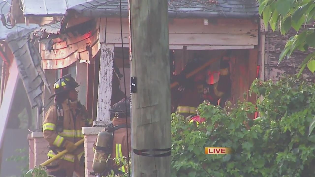 House fire snap shot of fire_259592