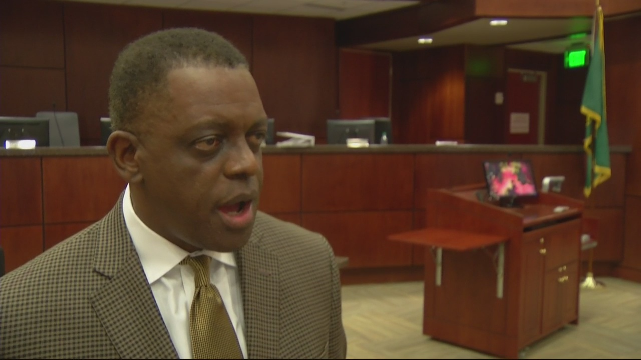 Fired EEO Officer dismisses employee complaints