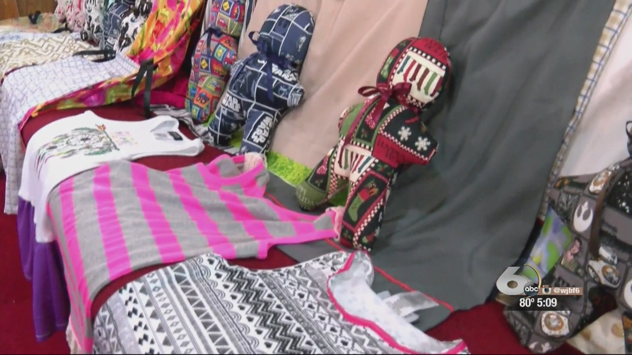 African clothes_293938