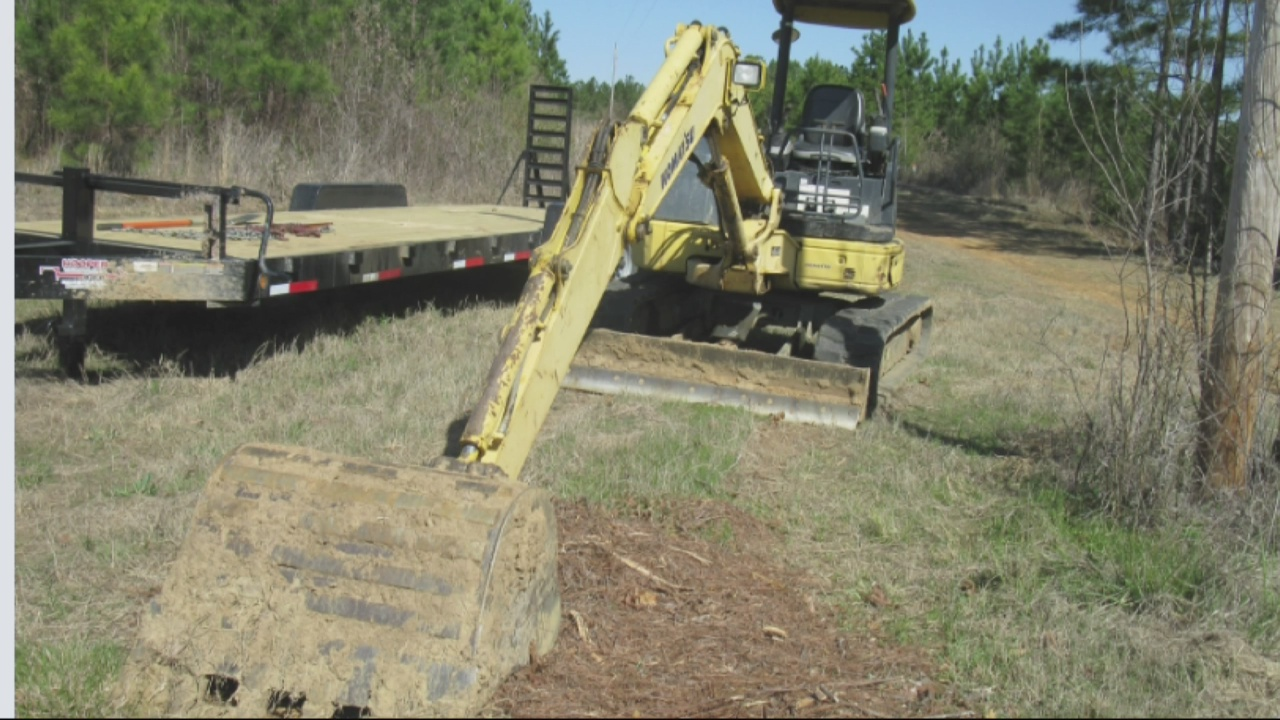 Augusta settles equipment-gate with property owners