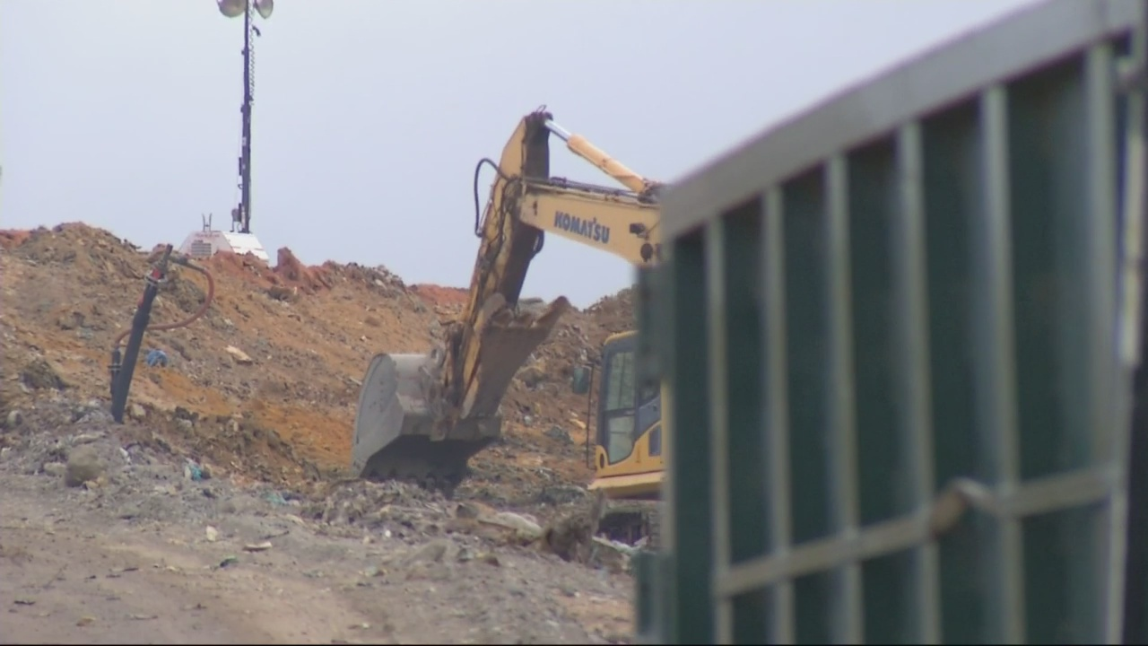 Augusta looks at controlling trash flow