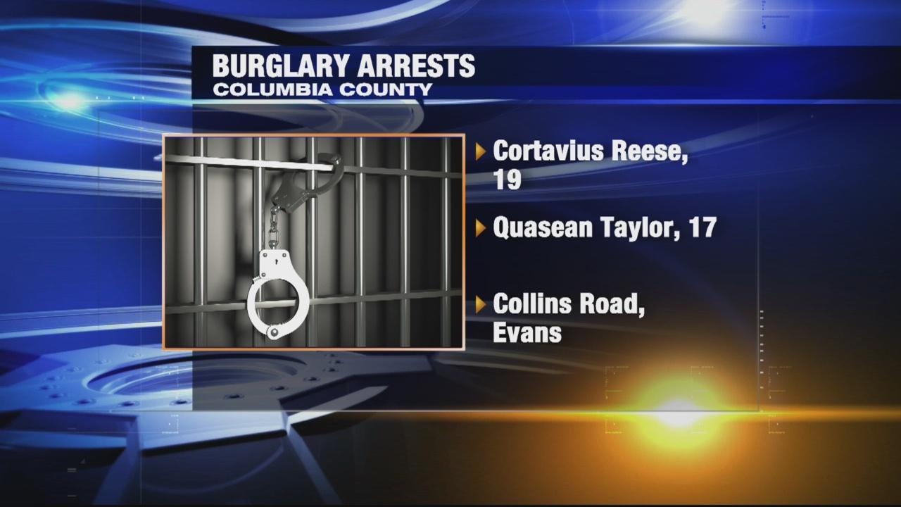 Col.Co. burglary_328407