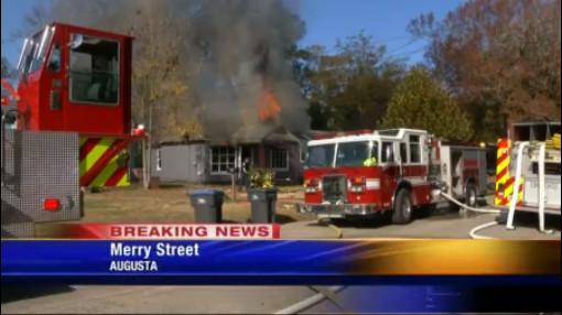 house fire on merry street_348515