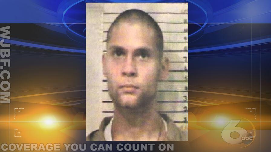 Ryan Rodrreguez inmate mug shot_349045