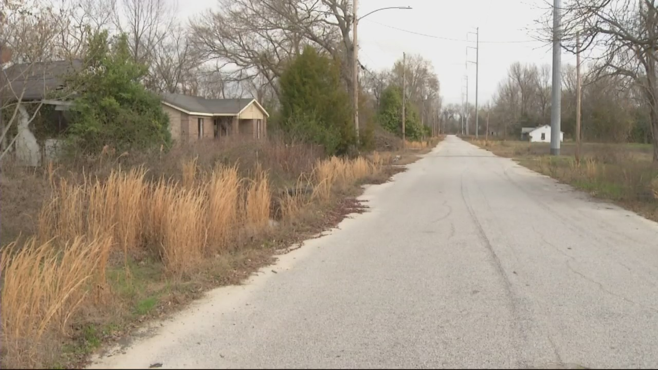 Illegal dumping a concern as Hyde Park demolitions stop