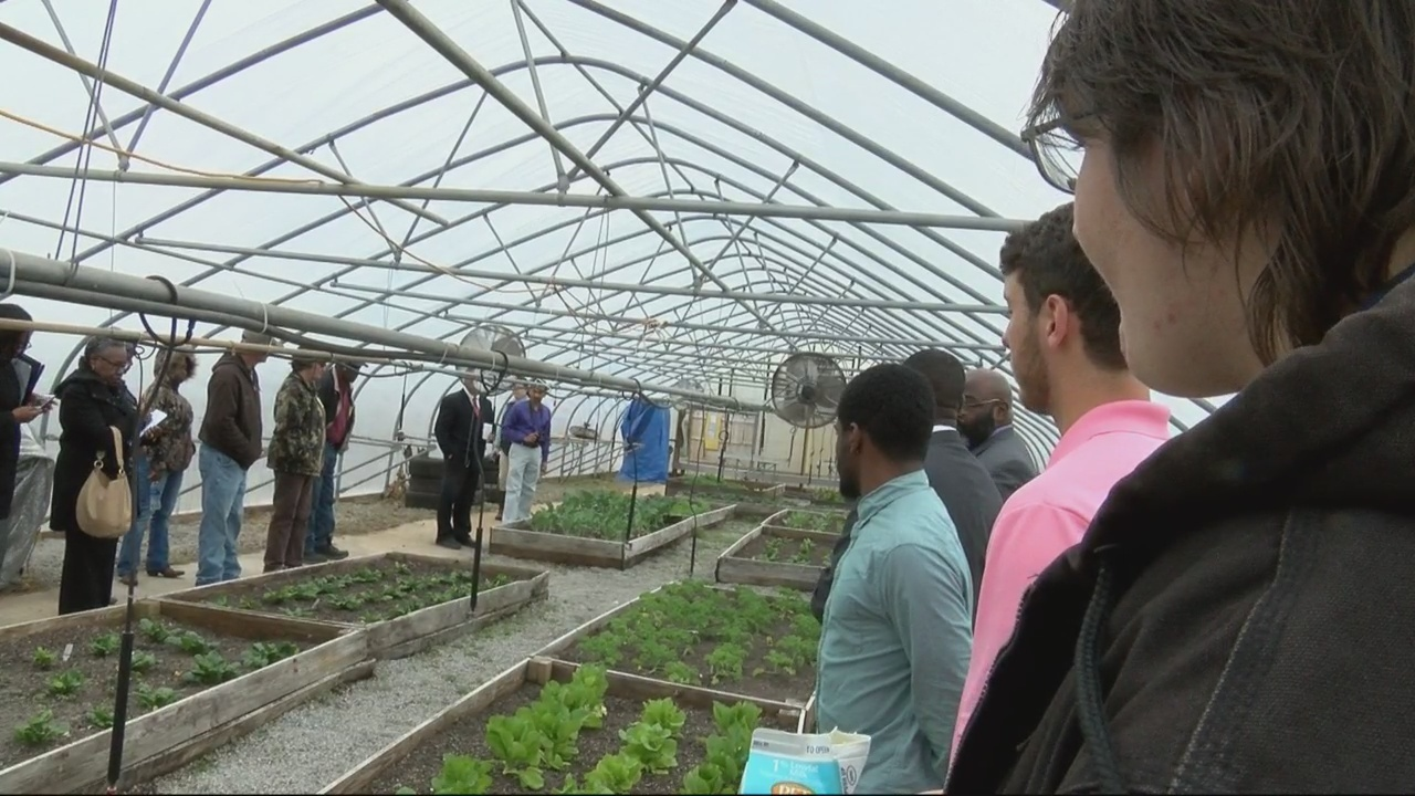 Warren County leading the way in statewide Farm to Table