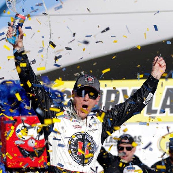 NASCAR Las Vegas Auto Racing_1520212628933