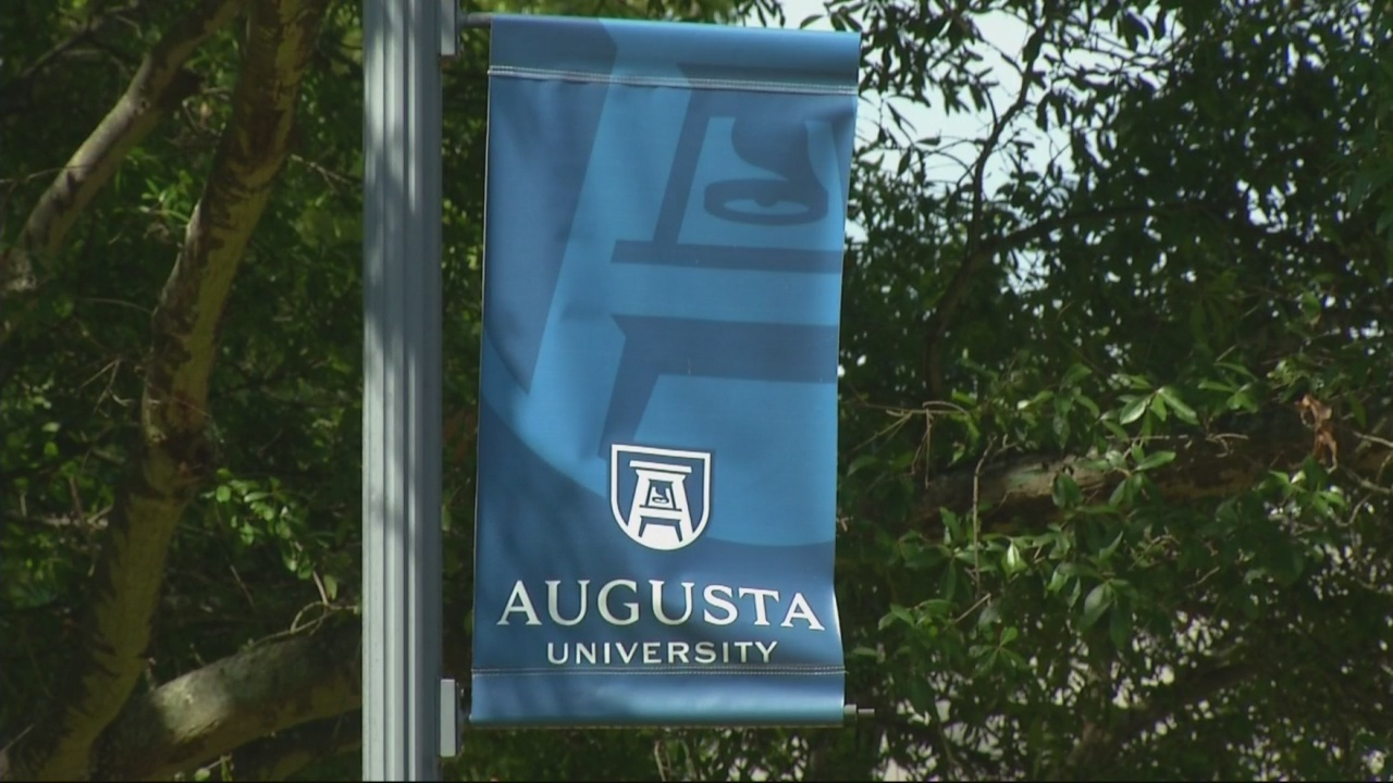 """""""Out There...Somewhere"""": Shades of grey; college colors at AU"""