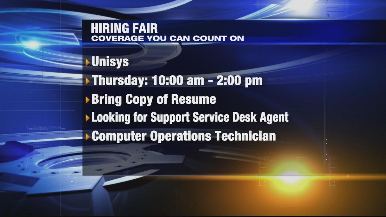 Unisys hiring fair_1533194902047.jpg.jpg