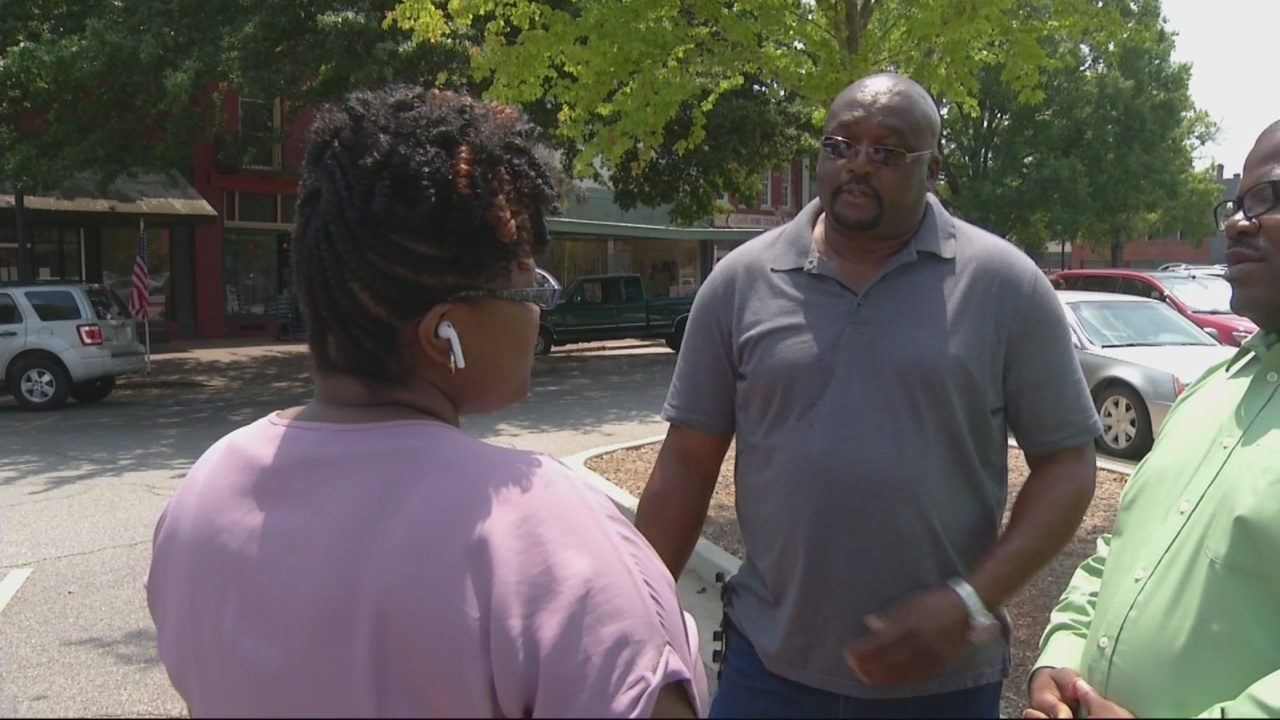 Washington Georgia Councilmen challenge mayor's residency again