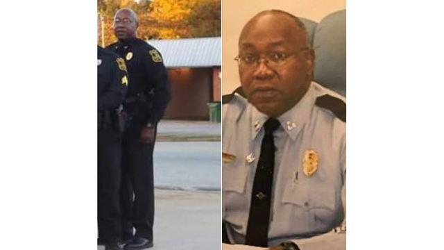 Chief J R Jones
