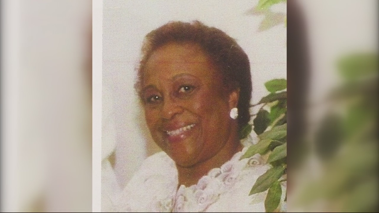 Remembering Emira Eagle Lymon Bryant's life